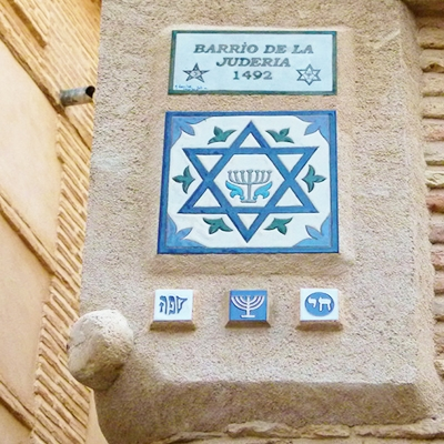 Barrio-judio-Toledo