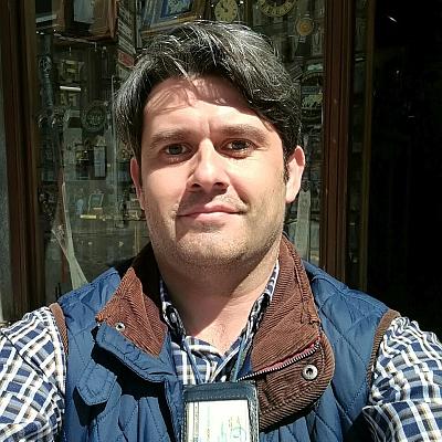 Javier Casado