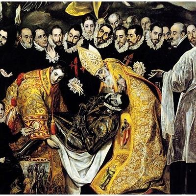 Ruta Toledo de El Greco