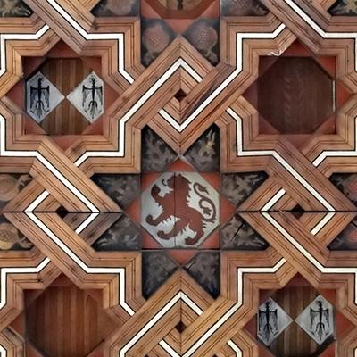 Mosaico Toledo