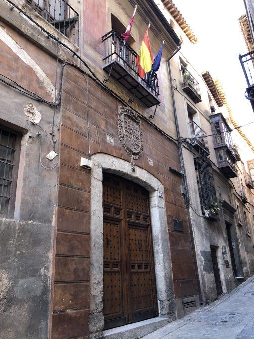Ceca de Toledo